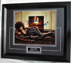"ZBDEBF Zazie Beetz - ""Deadpool"" signed"